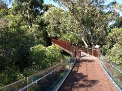 Lotterywest Federation Walkway