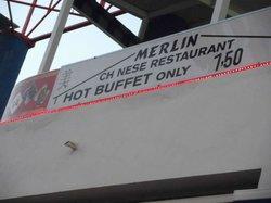 Merlin Chinese Buffet