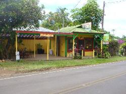 Makapala Store and Cafe
