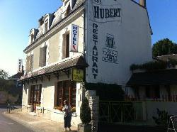 Hôtel Restaurant Saint Hubert