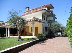 Scacciapensieri B&B Villa San Michele
