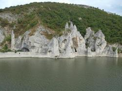 The Wonderful Rocks (Чудните скали)
