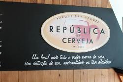 Republica da Cerveja