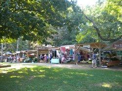 Brattleboro Farmers' Market