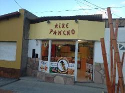 Aike Pancho