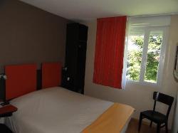 Bienvenue Hotel Limoges Nord