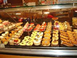 Restaurant et boulangerie Zenhäusern