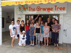 Orange Tree Cafe Bar