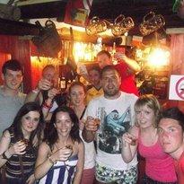Quinns Irish Bar
