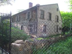 Bowne House Historical Society