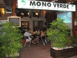 Mono Verde Bar & Grill