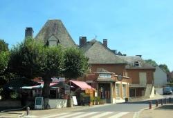 Restaurant de L'hotel du Midi