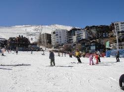 La Parva Ski Resort