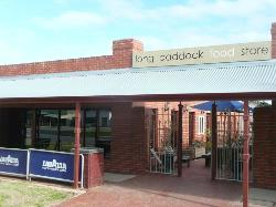 The Long Paddock Food Store