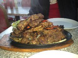 Zeenat Kebabish Restaurant