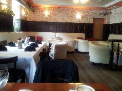 Cafe Ignaz