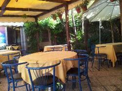 La Cafe'