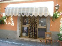 Pizzeria Trattoria La lanterna