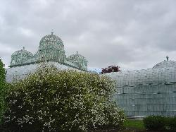 Serres Royales De Laeken (The Royal Greenhouses at Laeken)