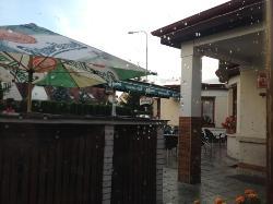 Restaurace U Cechu