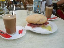 Restaurante Cafeteria La Vega