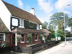 ‪The Bull at Barkham‬