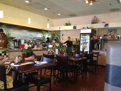 Bright Star Thai Vegan cuisine