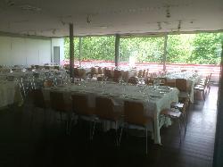 Restaurante Arbolagana