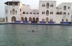 Dahlak Hotel