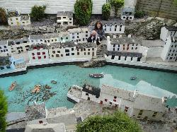 Polperro Model Village Land of Legend & Model Railway