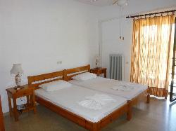 Hotel Patriarcheas