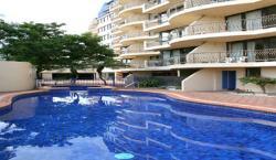 寬灘旅遊公寓酒店