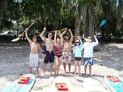 Maui B's Paddleboard Orlando, Daytona, New Smyrna, Cocoa Beach