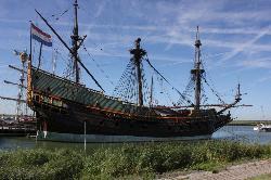 V.O.C. Ship Batavia