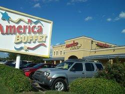 Americas Buffet