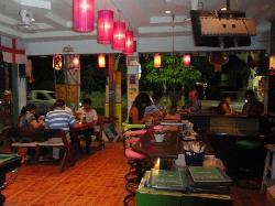 Friend Bar&Restaurant