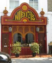 Nikita's Restaurant