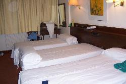 Ibiltze Hotel Lasarte