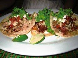Taqueria Corona Restaurant