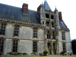 Chateau of Chateaudun