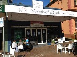 Manning Street Cafe