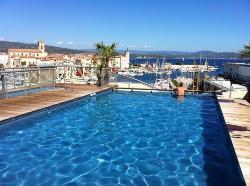 Best Western Premier Hotel Vieux Port
