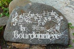La Bourdonniere