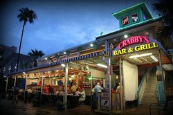 Crabby's Beachwalk Bar & Grill