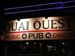 Le Quai Ouest Pub