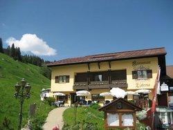 Restaurant Zaferna