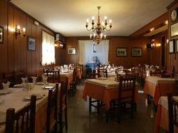 Restaurante Fonda Mas