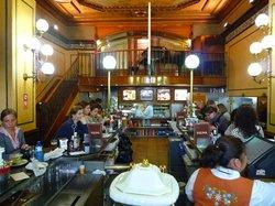 Cafe Viena Rambles