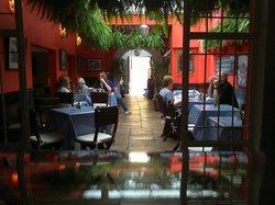 Muro Cafe