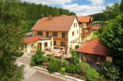 Hotel Gasthof zum Sussen Grund